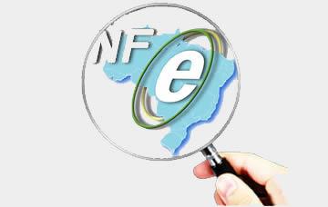 Nota Fiscal Eletrônica (NFE)